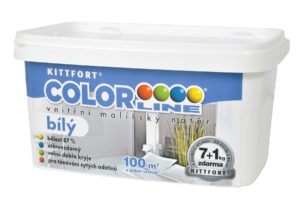 ColorLine bily nater 7+1kg