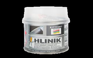 Hliník® polyester filler