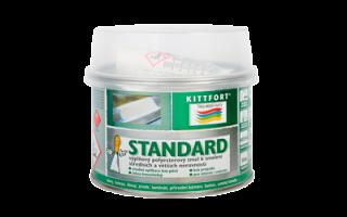 Standard® polyester filler
