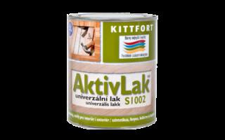 AktivLak® S1002 Univerzální