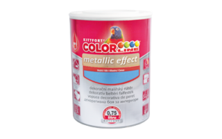 COLORLINE® Metallic Effect washable paint