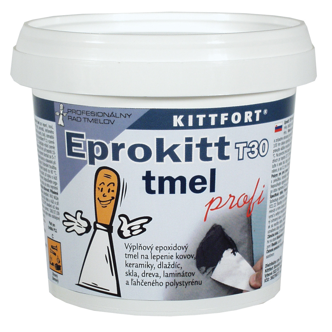 Epoxy based filler profi for Wood floor epoxy filler