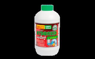Nátrium hidroxid granulátum
