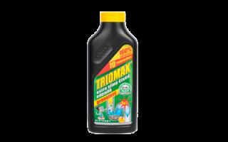 TRIOMAX® granulový
