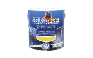 COLORLINE® Premium washable wall paint