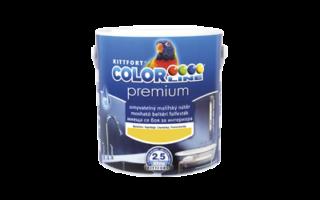 COLORLINE® Premium omyvatelný malířský nátěr