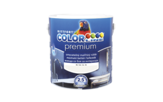 COLORLINE® Premium washable white wall paint