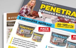 Katalogy ainformační brožury