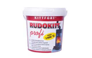 Putty Rudokitt Profi