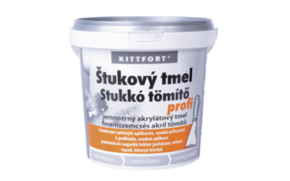 Stucco filler Profi