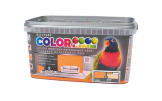 COLORLINE® tinted interior wall paint