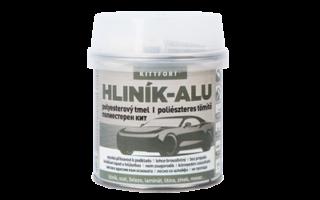 Полиестерен кит Hliník®