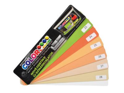 COLORLINE® vnitřní malířský nátěr barevný