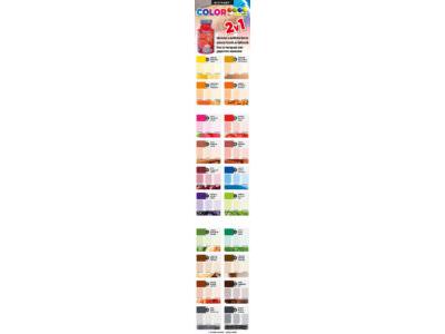 COLORLINE® tekutá tónovací malířská barva 2v1