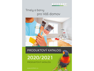 Kittfort katalog 2020/2021